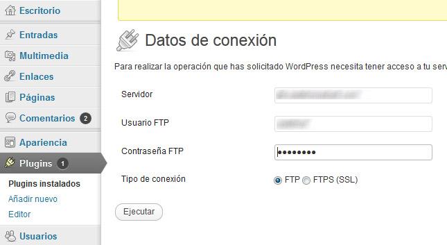 datos-ftp