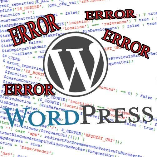 No puedo editar la plantilla de WordPress